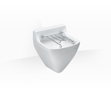 Laufen WC Accessories image for Bathroom