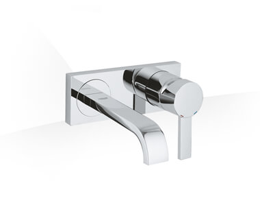 Image of Basin Mixer in Grohe