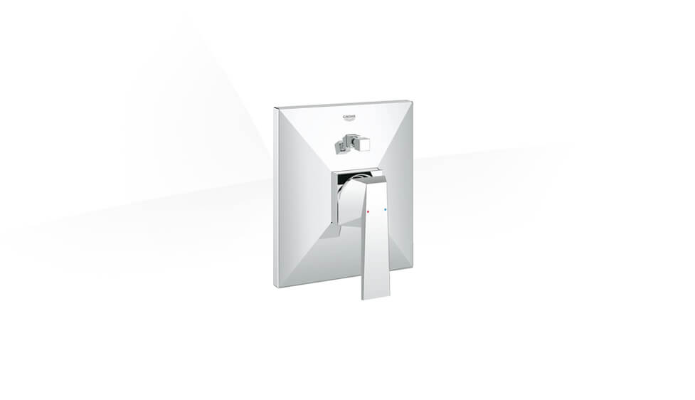 Allure Brilliant Single-lever bath mixer by Grohe at ABC Emporio Kochi