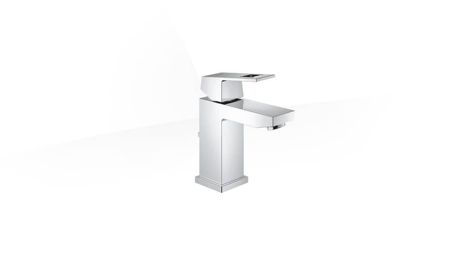 Eurocube Single-lever basin mixer 1/2″ S-Size by Grohe at ABC Emporio Kochi