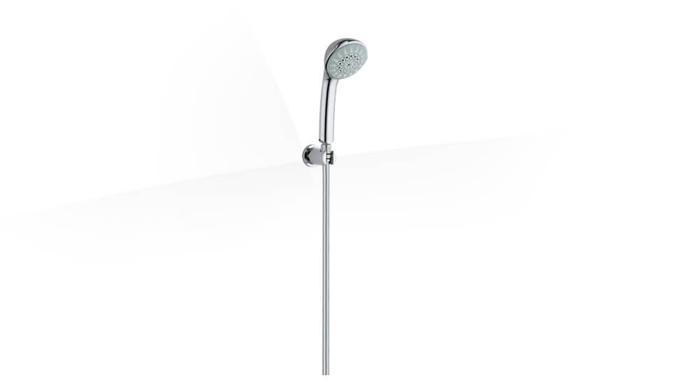 Rainshower Wall hand shower holder by Grohe at ABC Emporio Kochi