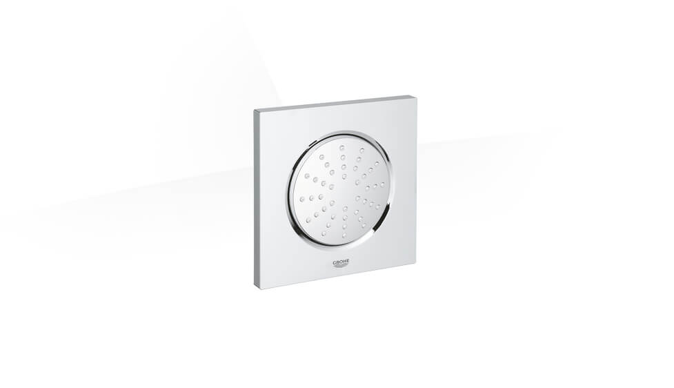 Rainshower F-Series 5″ Side shower 1 spray by Grohe at ABC Emporio Kochi