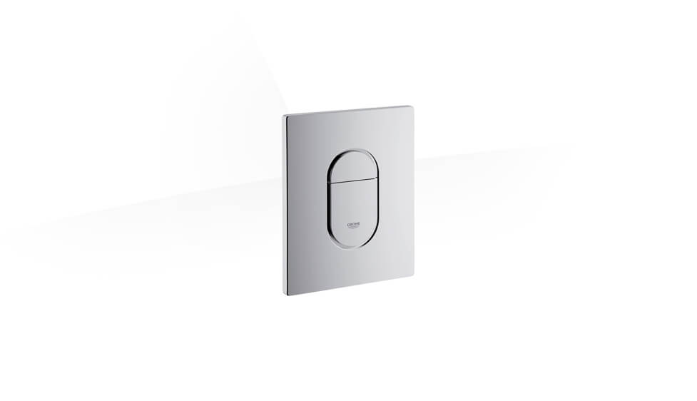 Arena Cosmopolitan Wall plate by Grohe at ABC Emporio Kochi