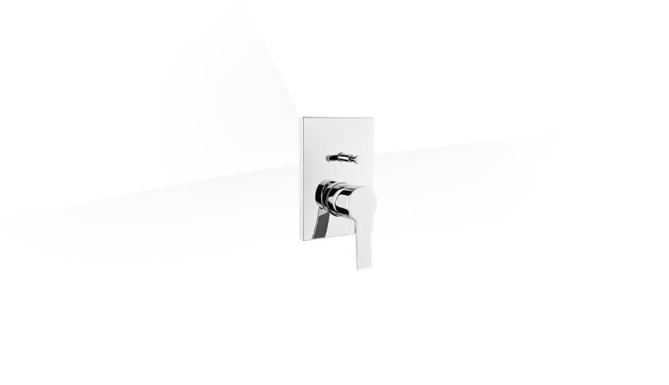 Flo S Built-in Bath/Shower Mixer (Exposed Part) by VitrA at ABC Emporio Kochi