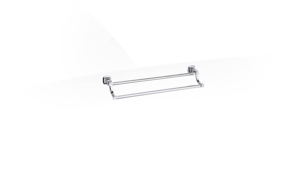 610mm double towel bar by Kohler at ABC Emporio Kochi