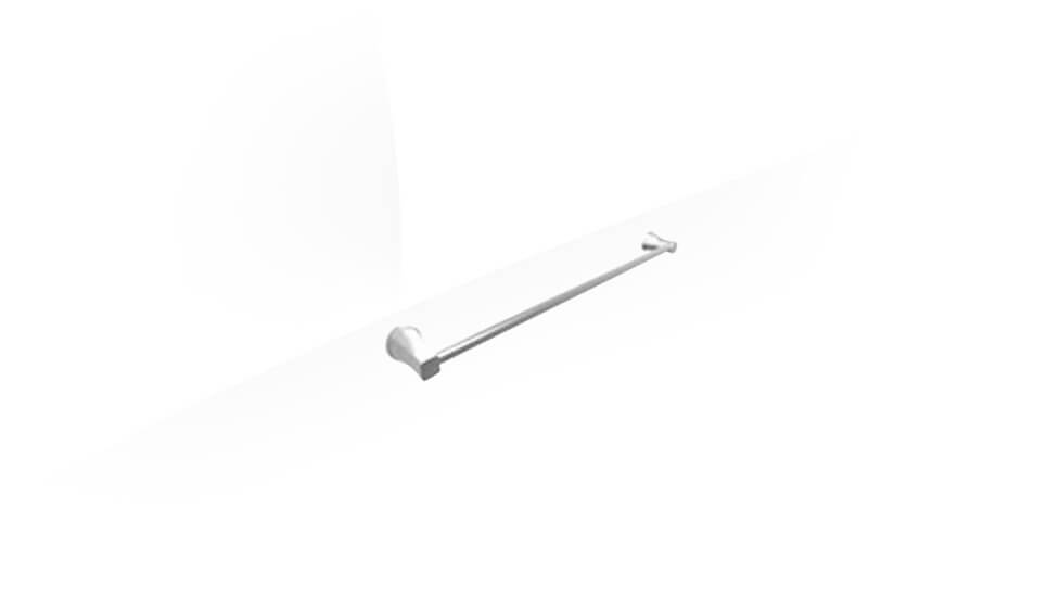 610mm towel bar by Kohler at ABC Emporio Kochi