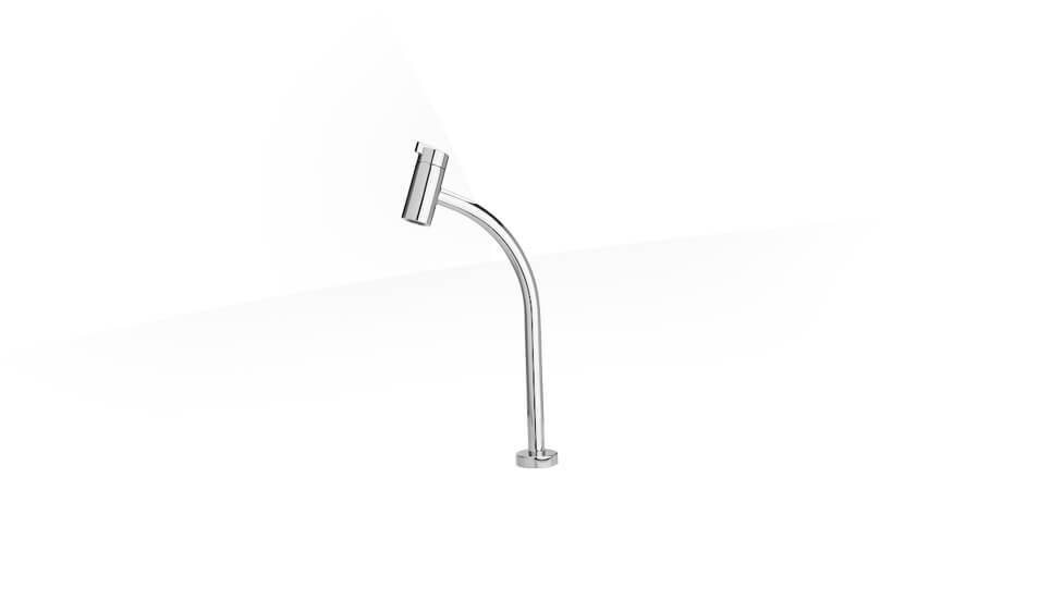 High spout tap for basin by Roca at ABC Emporio Kochi