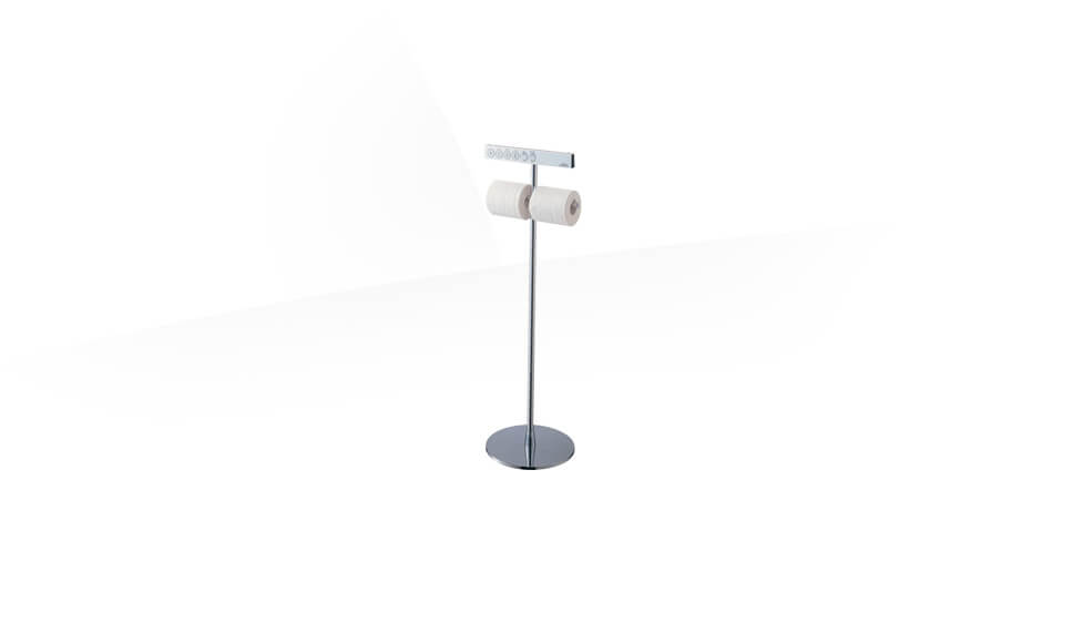 Paper Holder (Neorest) by Toto at ABC Emporio Kochi