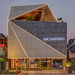 ABC Emporio - Beginning of a new era.